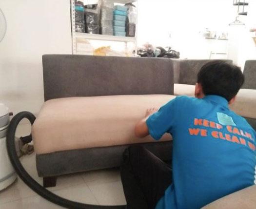 Cuci sofa di jakarta barat